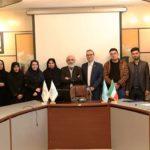 """""""صیانت از محتوای فارسی در فضای مجازی"""""""