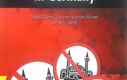 معرفی کتاب:Muslim Experiences of Hatred and Discrimination in Germany